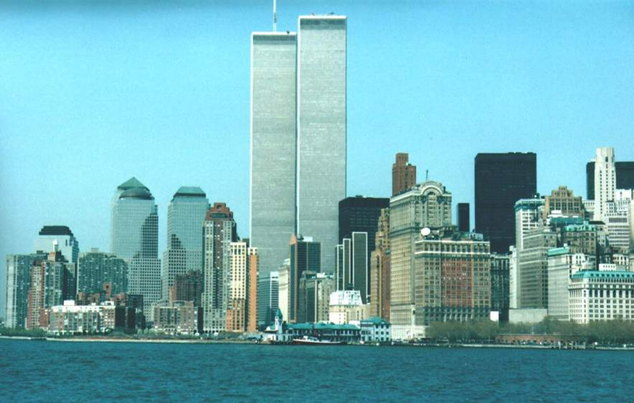 World Trade Center's Twin Towers