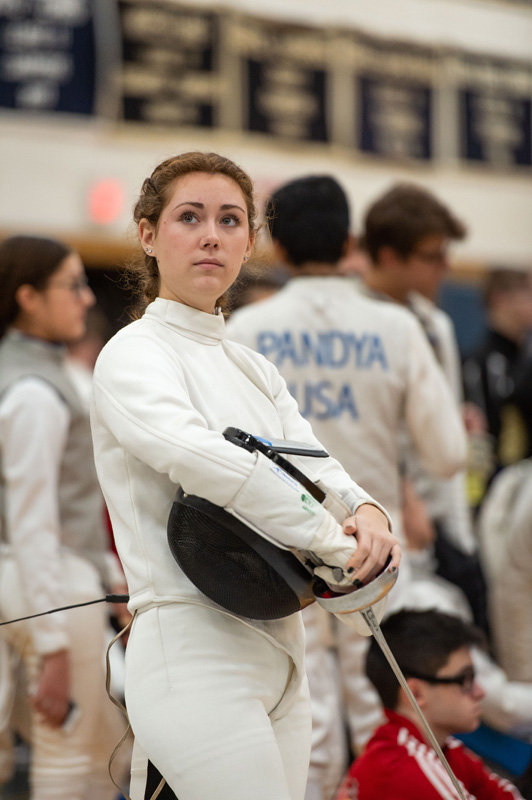 Fourth fencing image