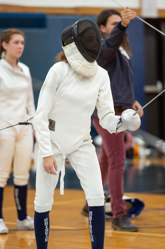 20th fencing image