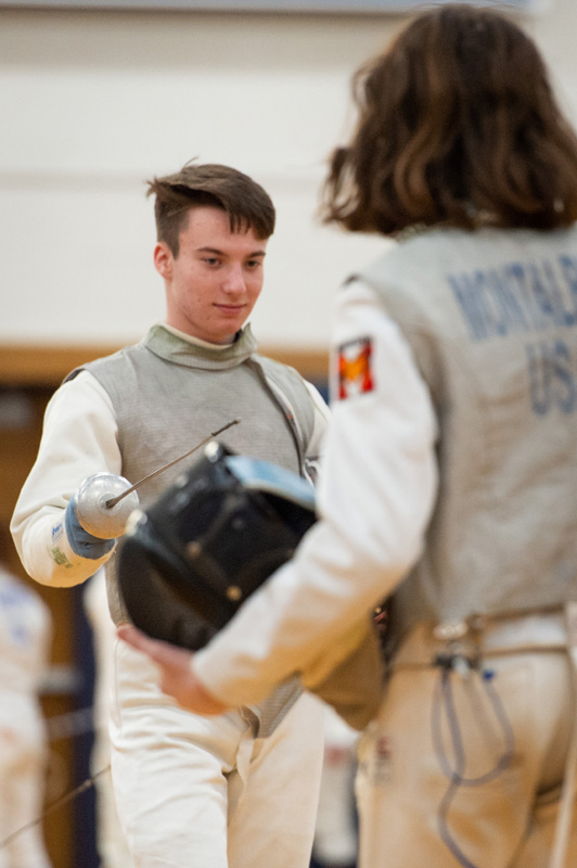 44th fencing image