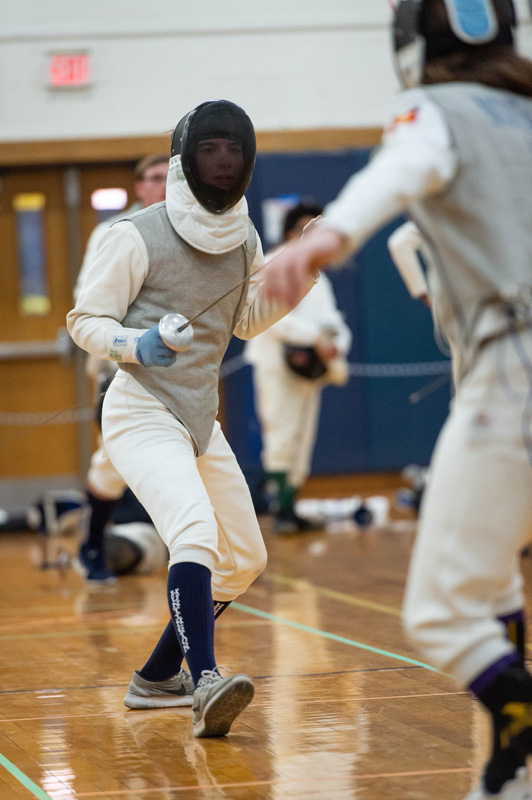 46th fencing image