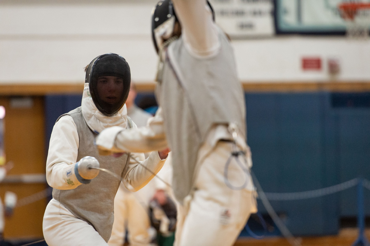47th fencing image