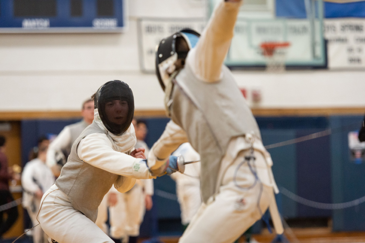 49th fencing image