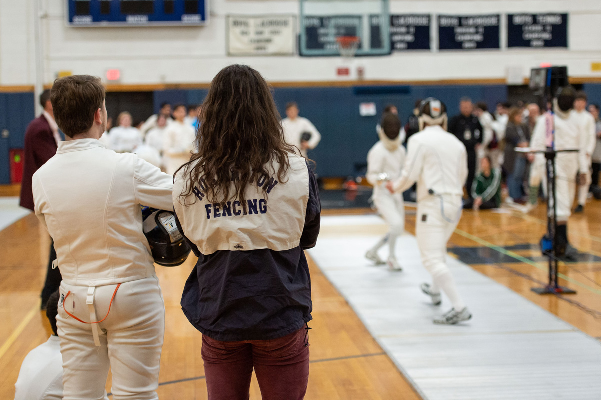 56th fencing image