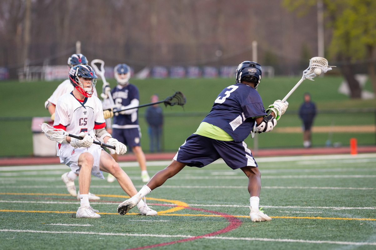 Seventh lacrosse image