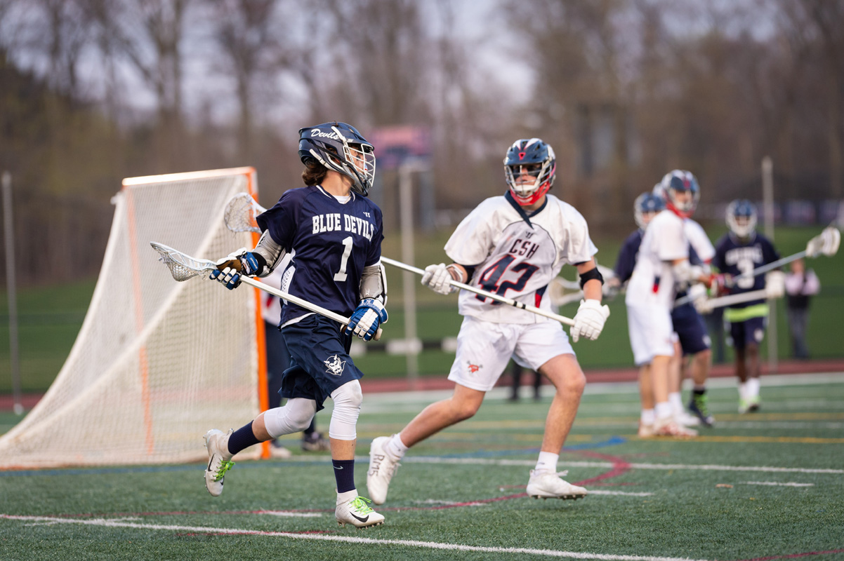 Tenth lacrosse image