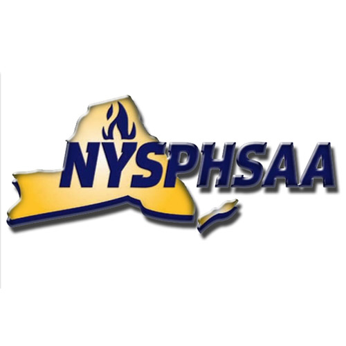 Blue Devil winter athletes won New York State Scholar-Athlete Awards.